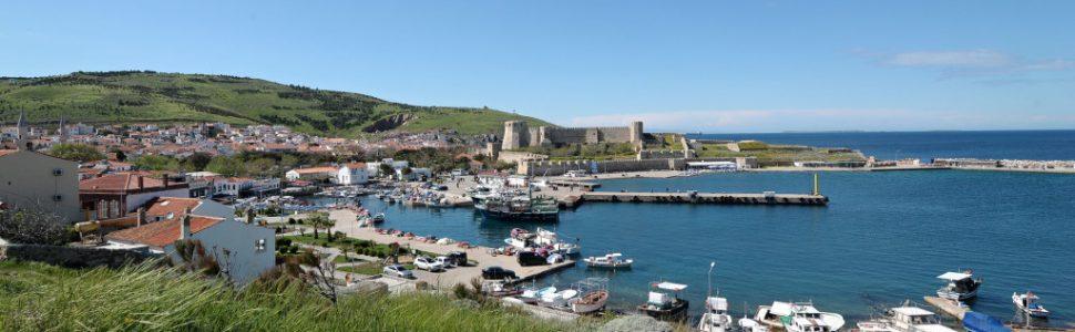 En İyi Bozcaada Otelleri